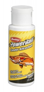 BERKLEY ATRAKTOR POWERBAIT 57 ML WALLEYE