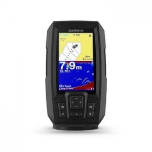 GARMIN STRIKER 4 CV PLUS