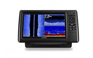 GARMIN STRIKER 4 PLUS DUAL BEAM