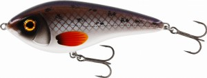 Westin Swim GlideBait Suspending 12cm Electric Spl