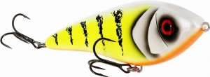 Westin Swim GlideBait Suspending 12cm BB Ice Perch