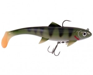 DAM EffZet Pike Seducer 23cm 150g - Perch