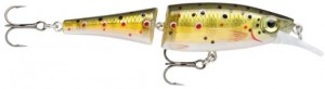 Rapala Wobler Bx Minnow Jointed 9cm Brown Trout