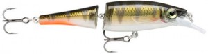 Rapala Wobler Bx Minnow Jointed 9cm Redfin Perch