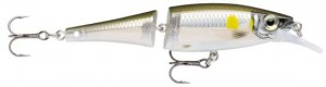 Rapala Wobler Bx Minnow Jointed 9cm Ayu