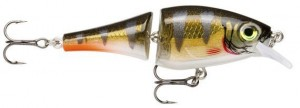 Rapala Wobler Bx Shad Jointed 6cm Redfin Perch