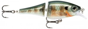 Rapala Wobler Bx Shad Jointed 6cm Bluegill