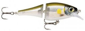 Rapala Wobler Bx Shad Jointed 6cm Ayu