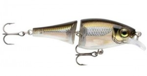 Rapala Wobler Bx Shad Jointed 6cm Smelt