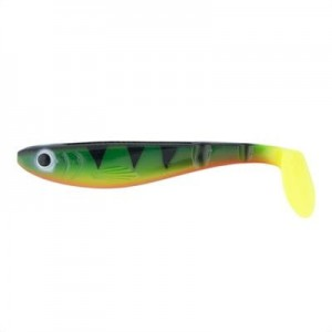 Abu Garcia Mcperch Shad 90mm FIRE TIGER